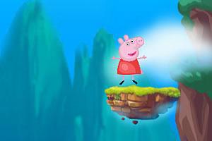 胖猪跳跃一百层
