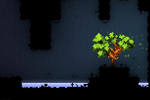 小树要发芽