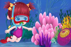 米娅海底之旅