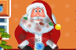 糟糕的圣诞老人