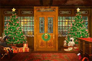 圣诞之屋逃脱