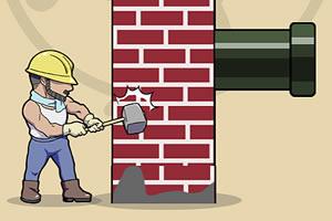 每日搬搬砖