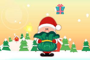 圣诞老人大挑战