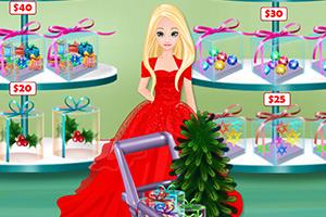 芭芭拉圣诞购物