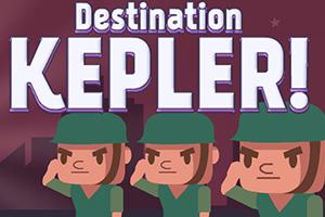开普勒探索挂机