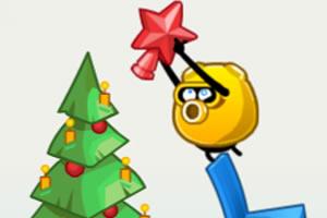 傻蛋求生存之圣诞狂欢