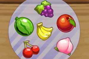 水果记忆卡牌