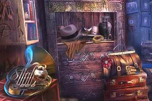 寻找被盗文物
