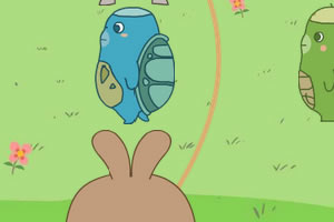 乌龟乌龟跳