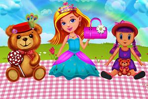 小公主俱乐部