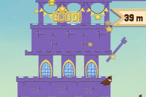 城堡叠叠高