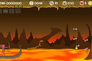 地狱猎手2