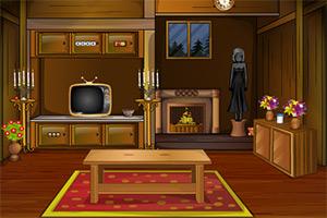 魔术师的房间逃脱2