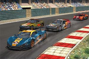 急速3D赛车