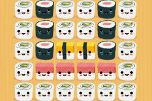 寿司连接消消看