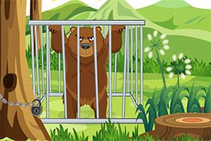 灰熊的爱情逃脱2