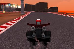 卡丁车极速赛