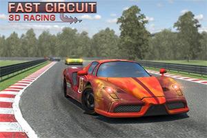 3D超跑竞速赛