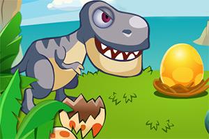 探索恐龙蛋2