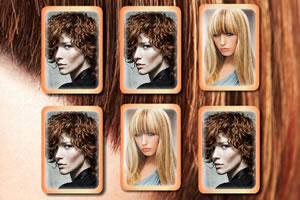 新发型记忆卡