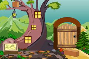 逃出林间小屋2