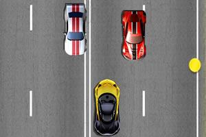 速度与激情赛车