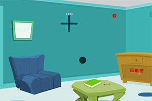 逃出完美的房间