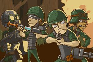 眼镜蛇特种部队4