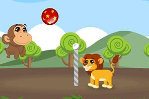 森林动物运动会
