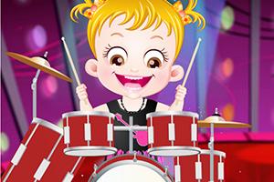 可爱宝贝音乐节