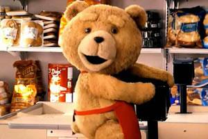 泰迪熊2找东西