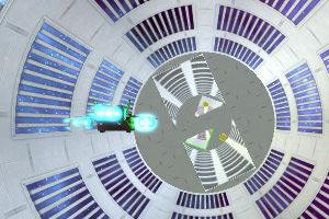 太空模拟飞行