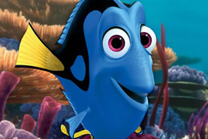 海底总动员2找数字