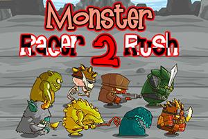 怪物竞速赛2
