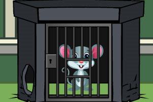 老鼠逃出牢笼2