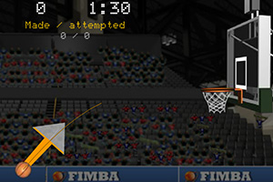 90秒篮球