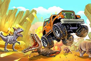 逃离恐龙王国