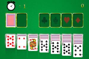 经典纸牌游戏