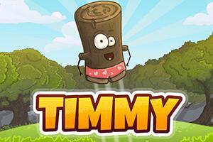 想家的提米