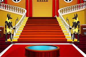 逃出埃及公主的宫殿