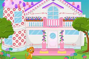 芭比别墅设计师