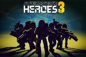 战火英雄3