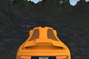 山地跑车驾驶