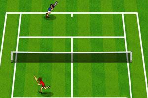 网球明星杯
