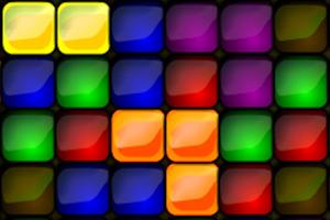 彩色方块大消除