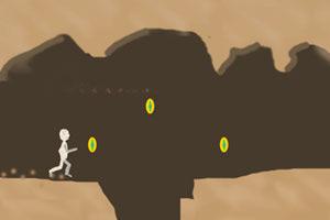 奔跑的木乃伊