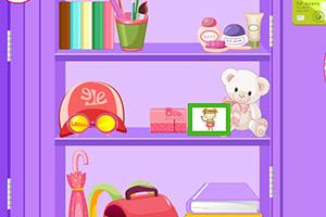 学校储物柜清理2
