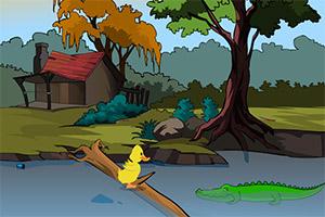 疯狂小鸭逃生
