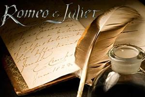 罗密欧与朱丽叶