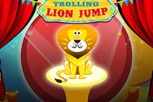 狮子王大跳跃